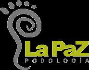 Podología La Paz Logo